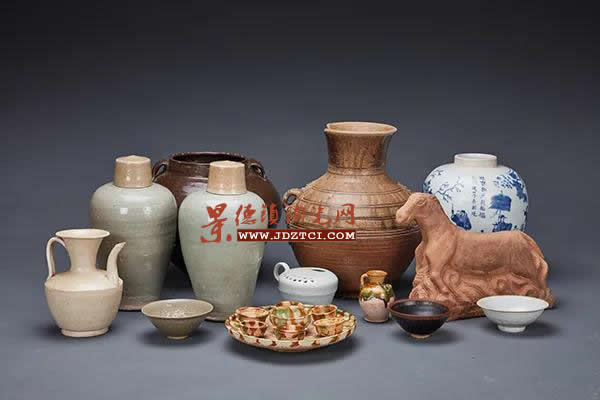 陶瓷文物流失海外 25年追索终回归