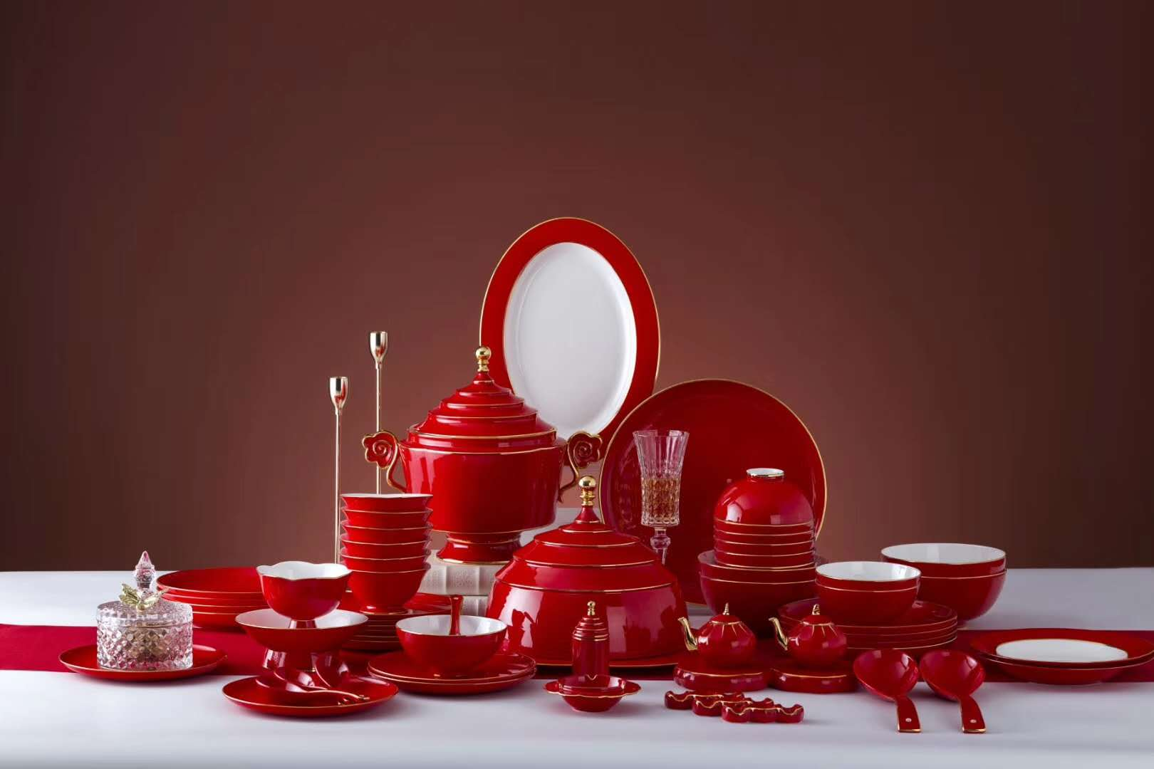 厂家生产供应陶瓷餐具