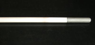 玻璃窑用铂金涂层热电偶刚玉保护管
