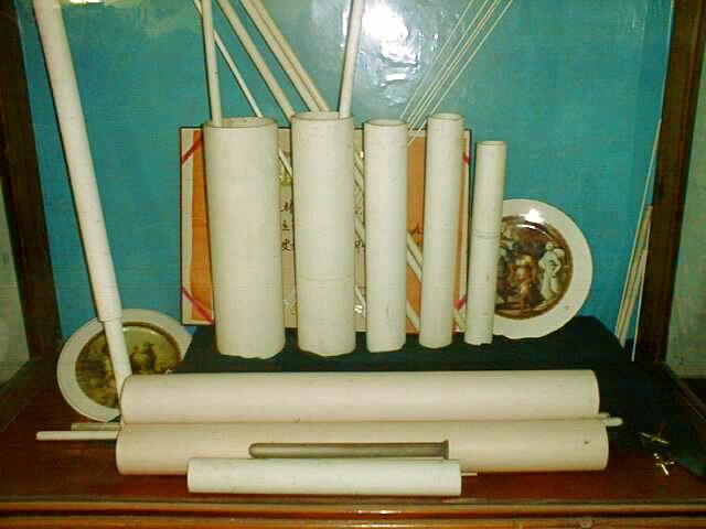 氧化铝刚玉保护管真空炉管绝缘管