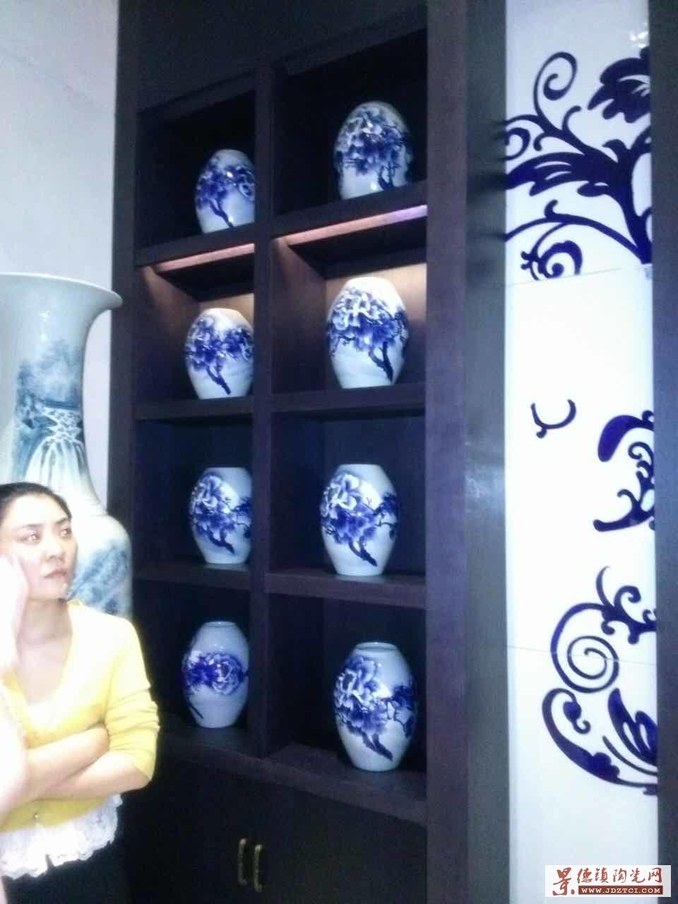 景德镇瓷器批发就选万业陶瓷厂