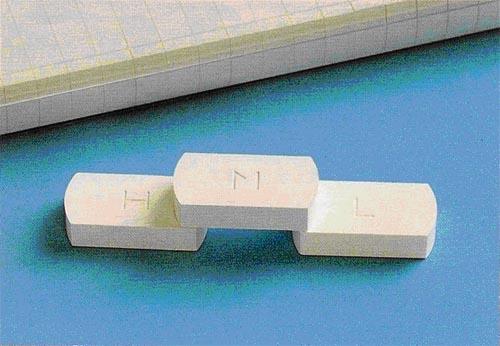 日本JFCC技术陶瓷专用测温砖