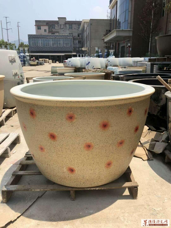 景德镇陶瓷大缸