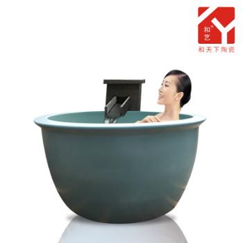 坐泡式浴缸尺寸1米1价格