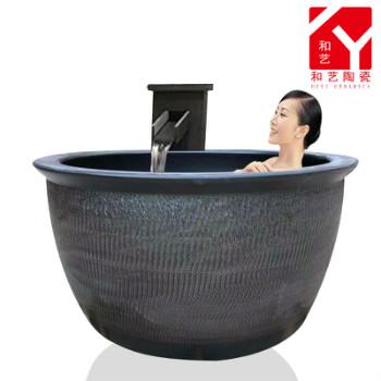 洗浴中心大缸