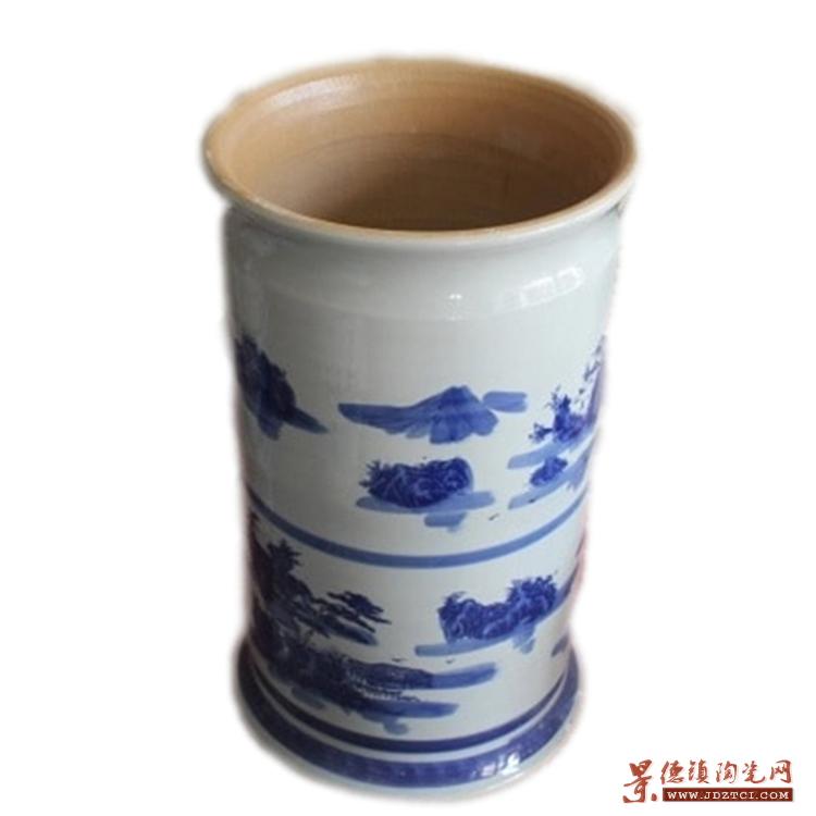 景德镇陶瓷桌凳