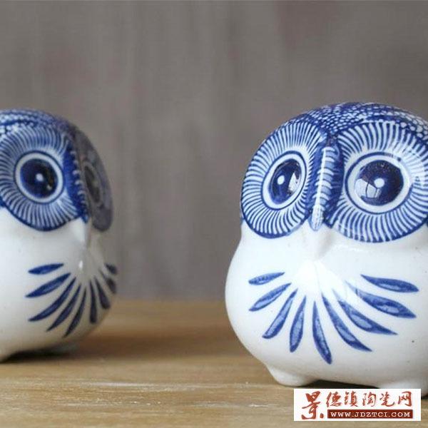景德镇陶瓷器