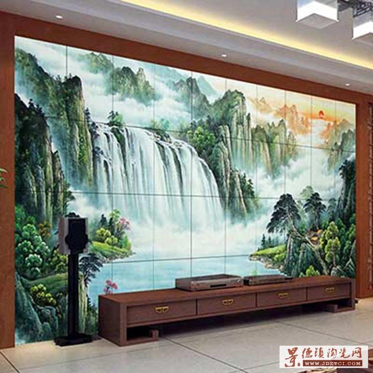 入户玄关装饰画现代简约过道走廊竖版客厅壁画北欧挂画麋鹿画
