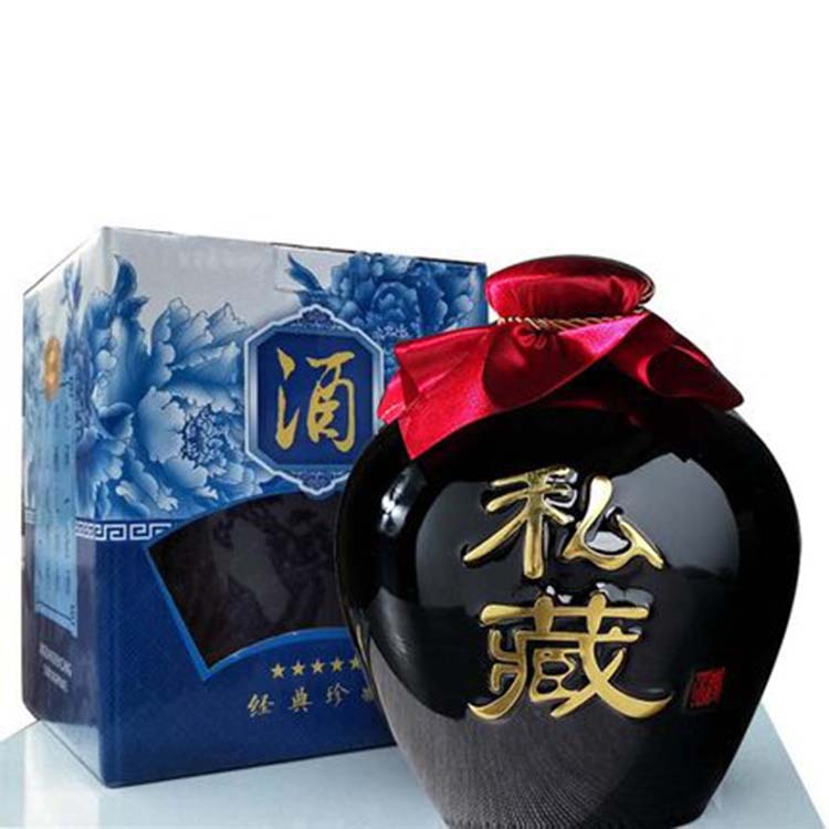 景德镇陶瓷酿酒坛