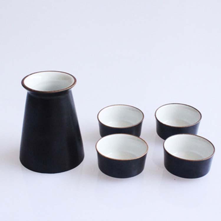 陶瓷日式分酒器清酒酒具