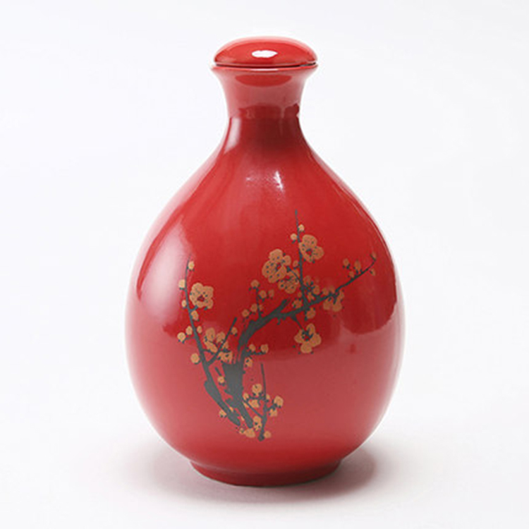 陶瓷酒坛空酒瓶