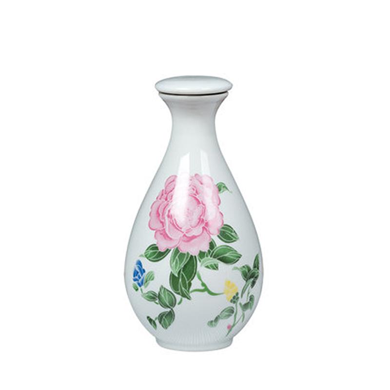 景德镇半斤装陶瓷酒瓶