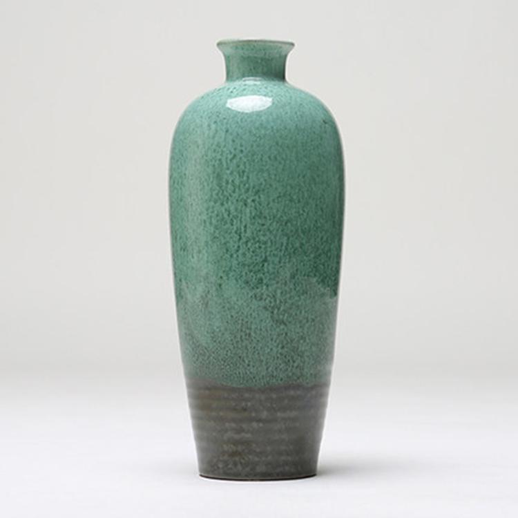 陶瓷创意酒瓶装饰摆件