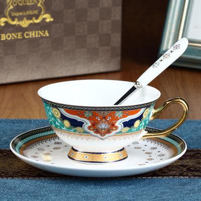 陶瓷咖啡杯套装