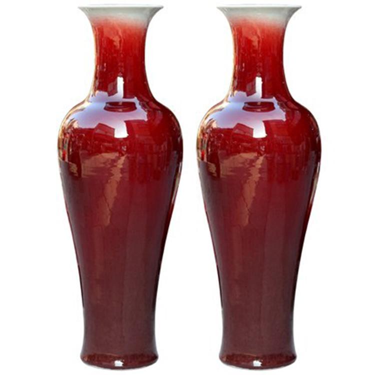 景德镇陶瓷花瓶