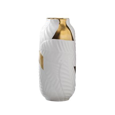 景德镇中式陶瓷落地装饰花瓶