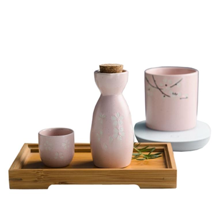日式复古酒具套装