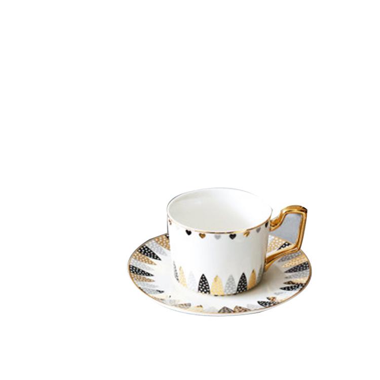 下午茶创意咖啡具整套