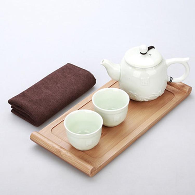 青花瓷手绘功夫茶具