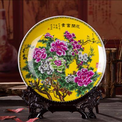 艺术摆盘工艺装饰