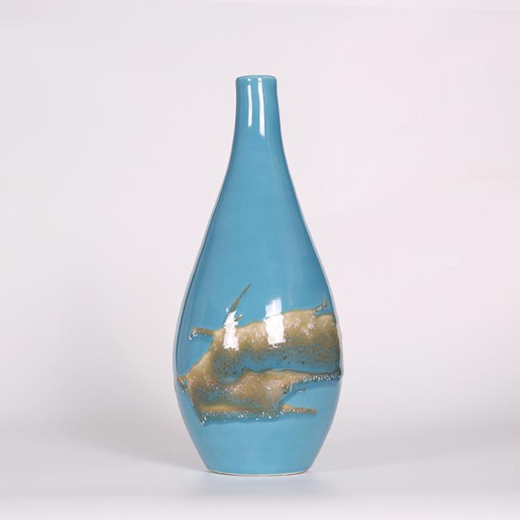 景德镇花瓶摆件