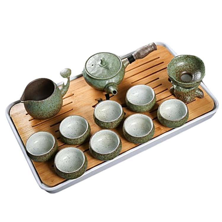 日式功夫茶具