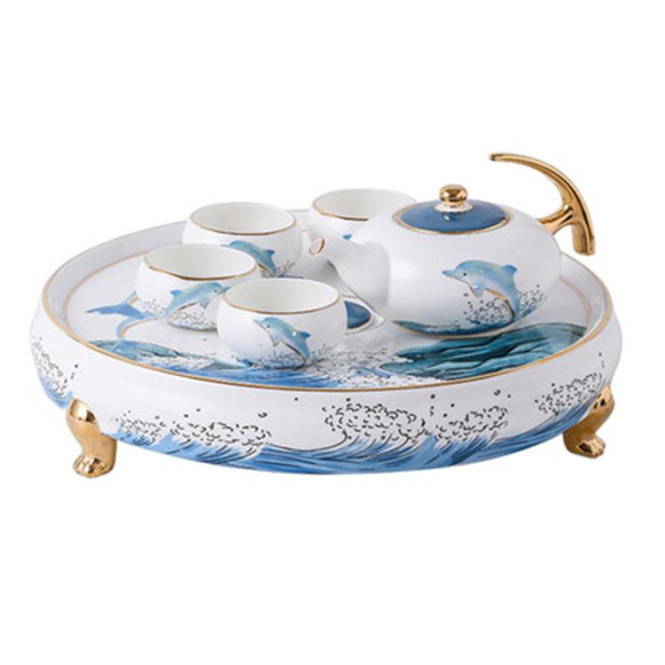 创意茶具整套