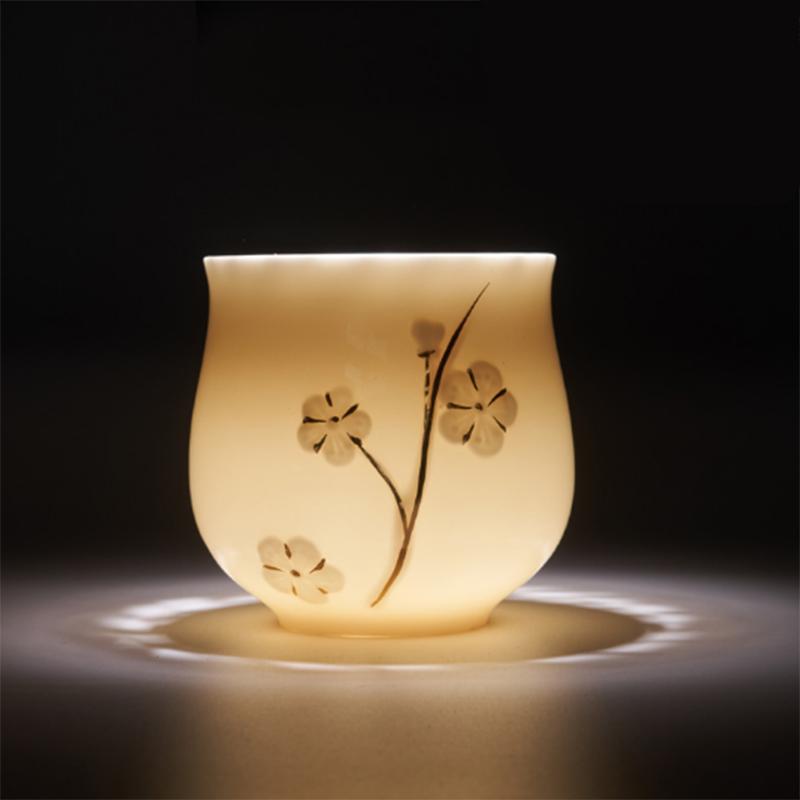 家用创意陶瓷茶壶套装