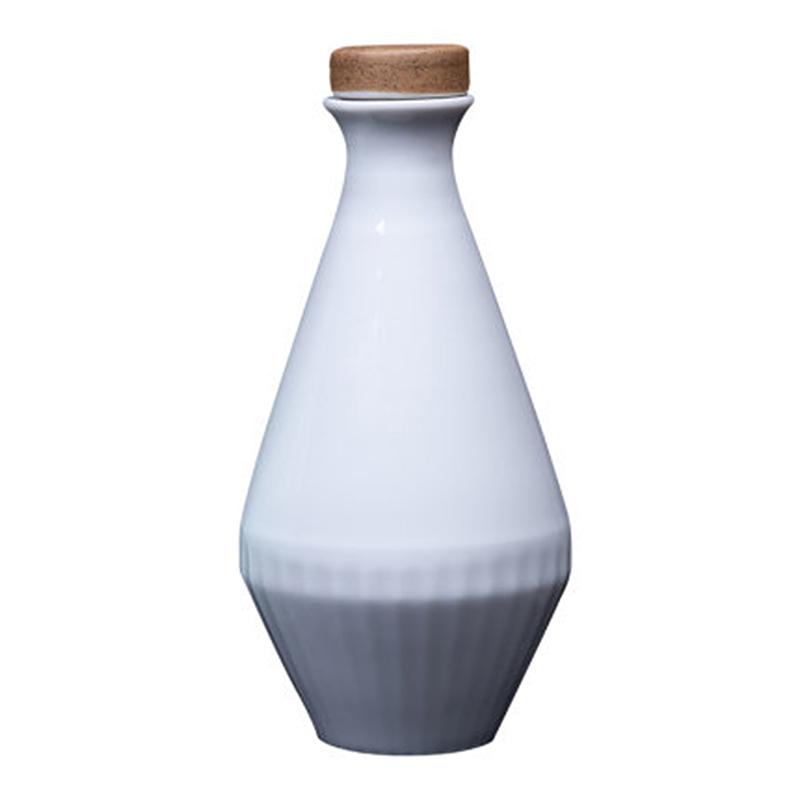 中式陶瓷酒瓶酒壶