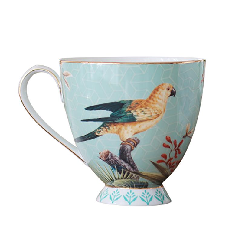 骨瓷杯家用咖啡杯