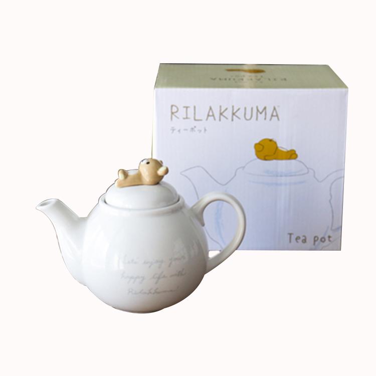 欧式粉色下午茶红茶花茶咖啡壶