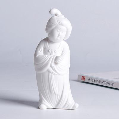 景德镇陶瓷雕塑瓷摆件饰品