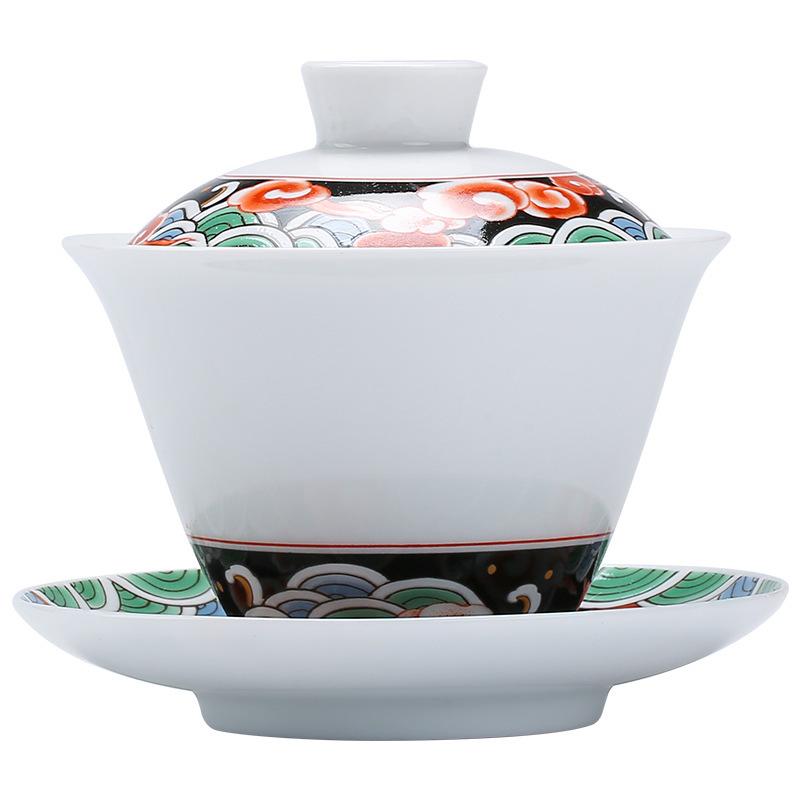 景德镇家用中式餐具瓷器
