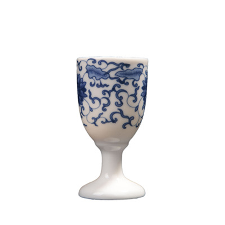 家用仿古中式小酒盅