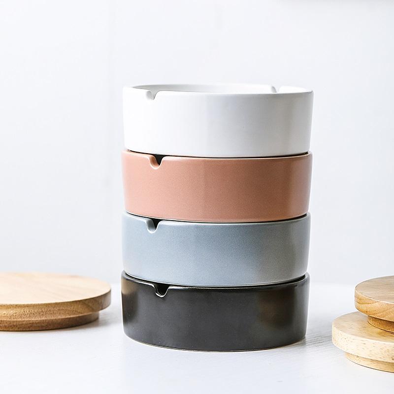 中式创意复古烟灰缸