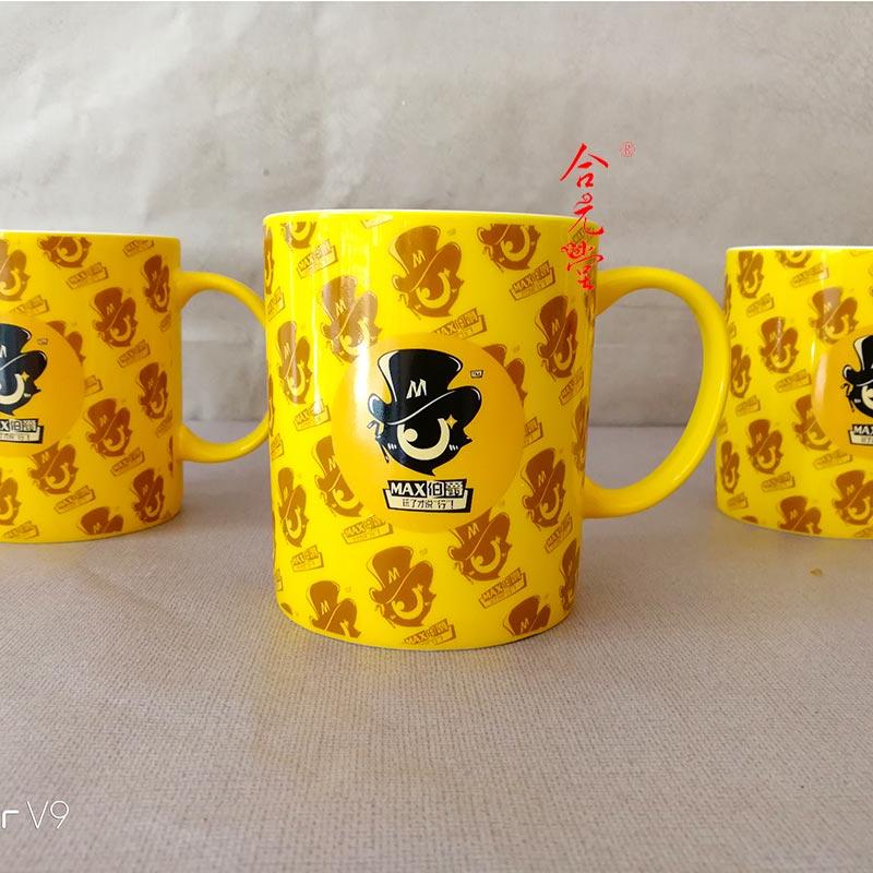 会员礼品馈赠茶杯套装