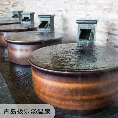 陶瓷洗浴缸