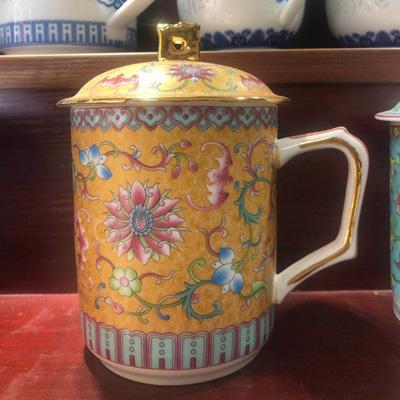 创意陶瓷马克杯带盖杯子个性潮流情侣男女牛奶咖啡茶杯家用水杯厂家