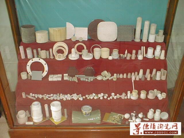 特种工业瓷件