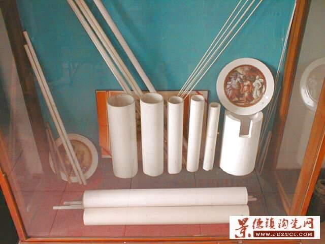 高铝陶瓷管