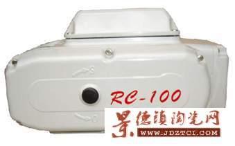 电子式电动执行器,角行程电动执行器,回转型电动执行器