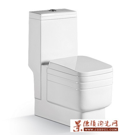 潮州陶瓷座便器连体马桶生产厂家