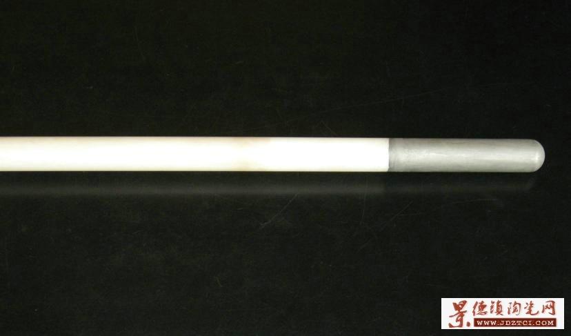 玻璃窑专用热电偶保护管