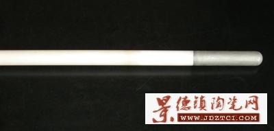 高抗热振,耐酸碱熔盐腐蚀保护管