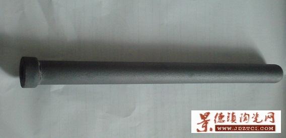 盐浴炉用金属陶瓷保护管