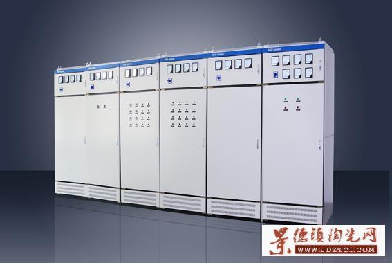 电熔炉电气控制系统