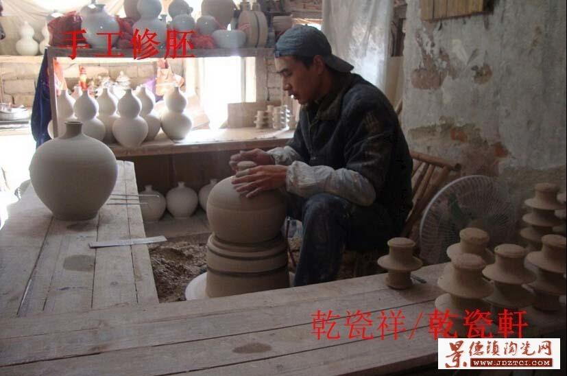 上海景德镇陶瓷专卖店