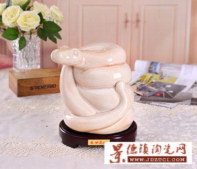 景德镇瓷雕工艺品摆件