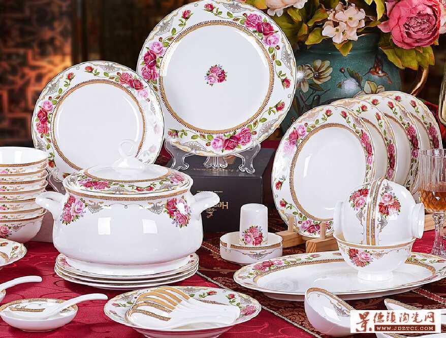 促销礼品陶瓷餐具