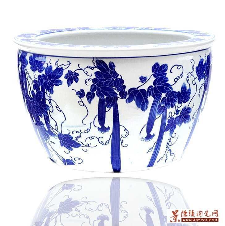 景德镇陶瓷缸